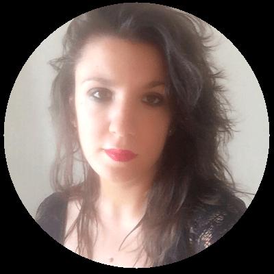 Veronica Argiolas - Endorsement Fabio Capecci